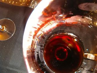Copa vino logo