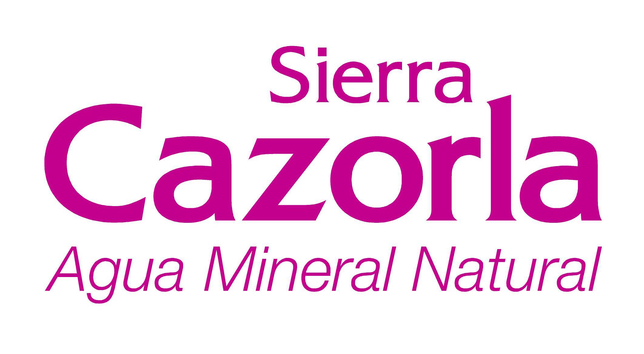 Sierra Cazorla. Agua Mineral Natural