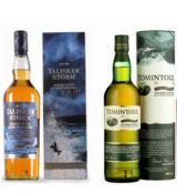 Whisky nas no age statement col