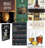 Whisky books col