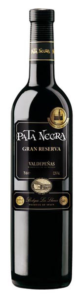 Pata Negra Gran Reserva 2005