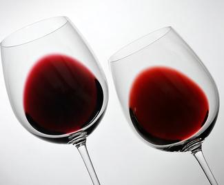 Significado colores del vino logo