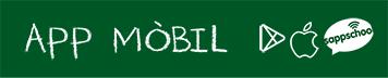 Banner App Mòbil sappschool