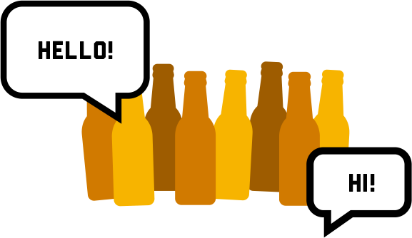 Contact Bottles