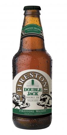 firestone doublejack bottle