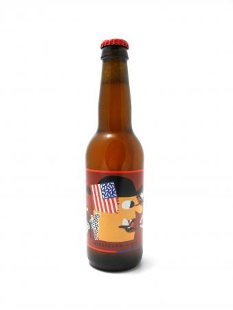 mikkeller americandream bottle
