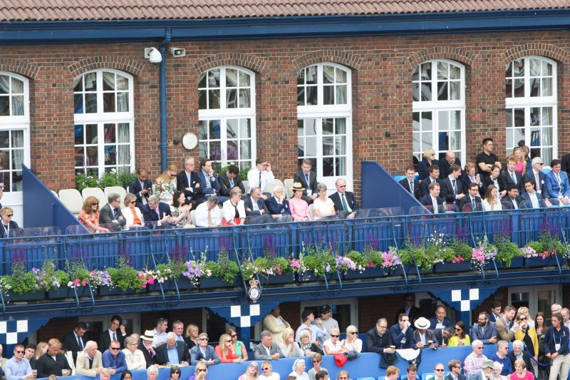 Aegon Championships - Queens Tennis - Corporate Hospitality - Villiers