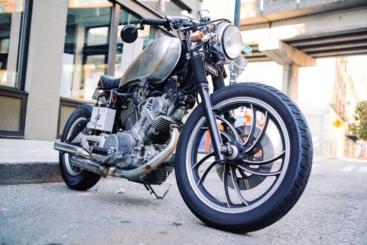 twickenham-motorbike