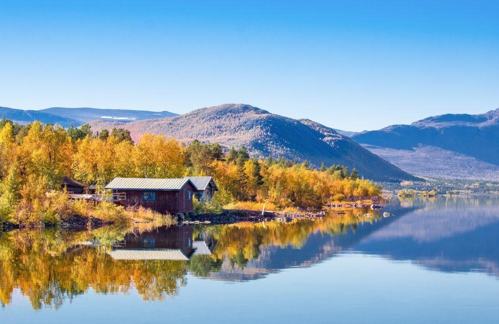 Bjorkudden - Sweden Incentive Trips