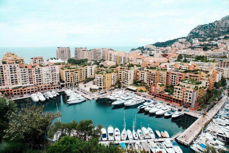 Monte-Carlo - French Riviera Incentive trip