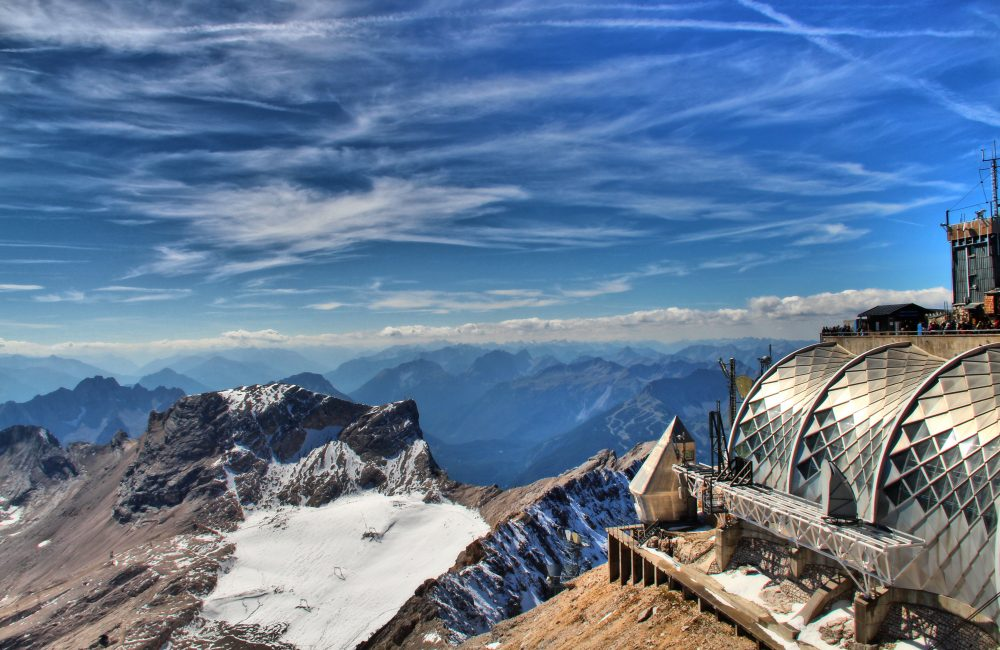 Zugspitze - German Incentive Trips
