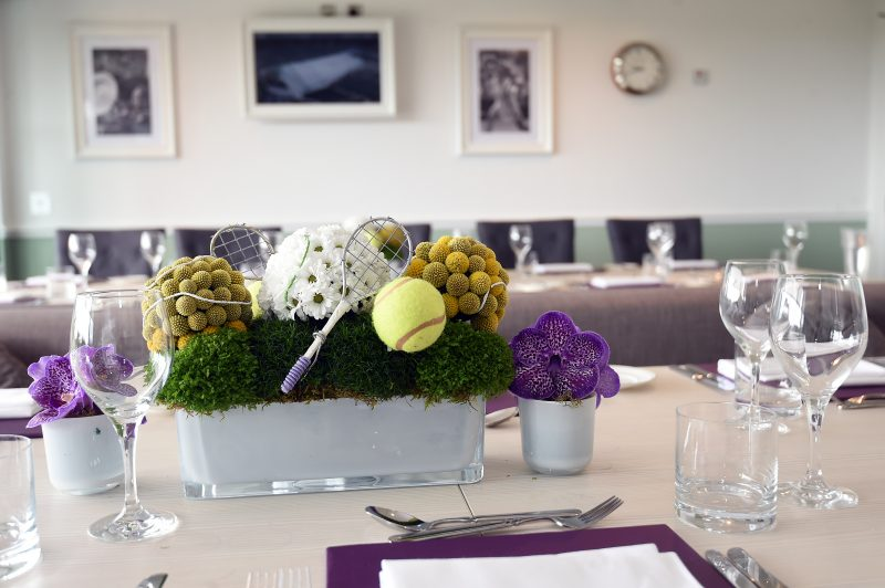 Skyview Suites Wimbledon Hospitality