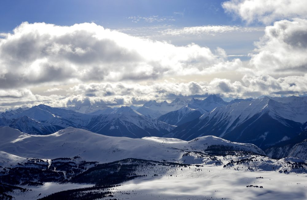 Skiing in Banff, Canada - North America Incentive Trips
