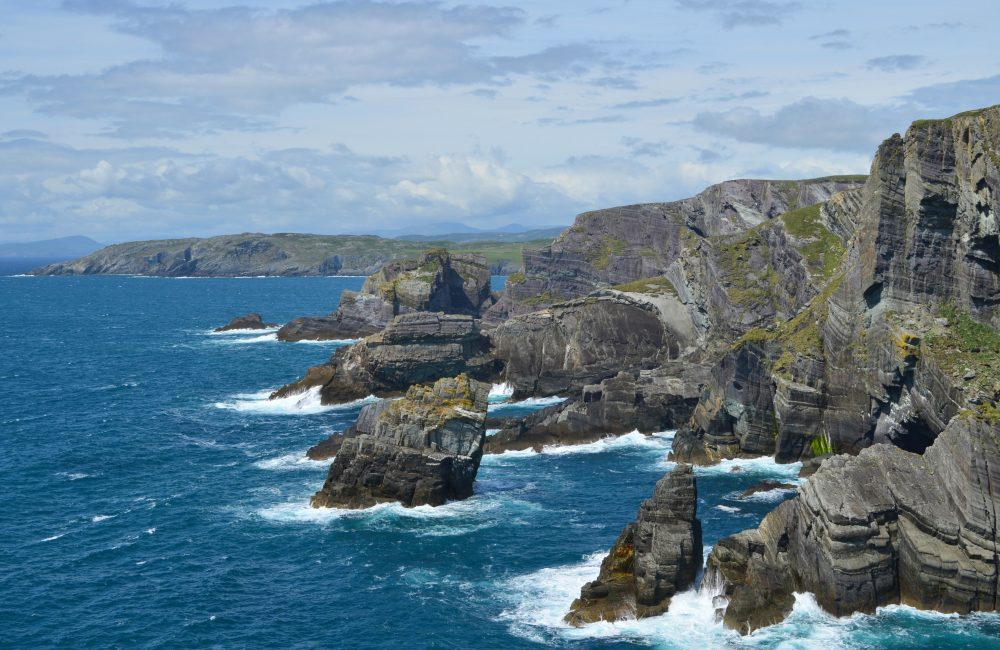 Ireland coast - Ireland incentive trips