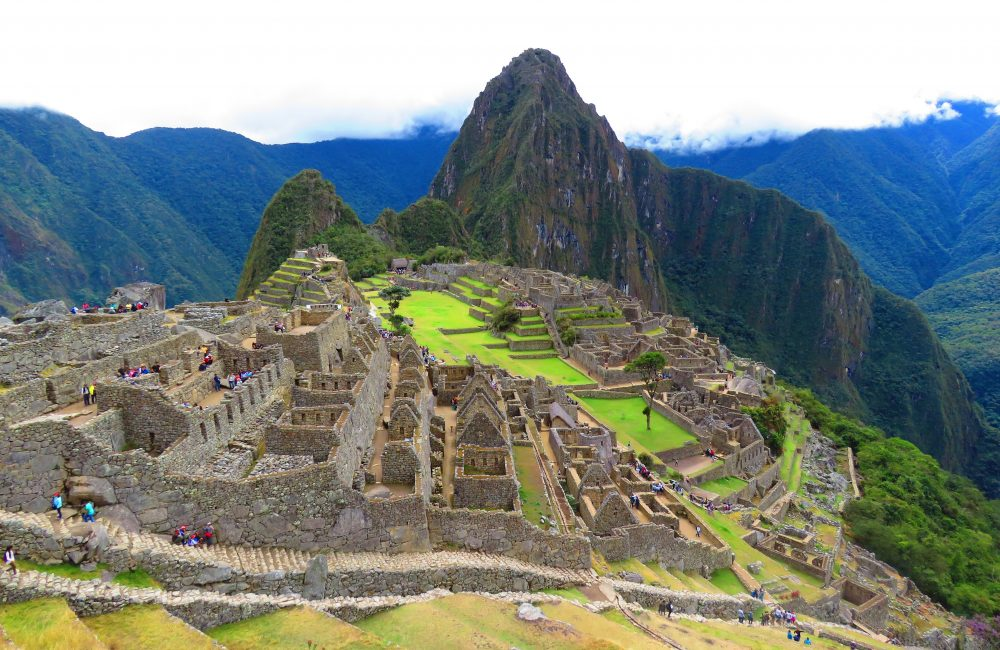 Machu Picchuz South America Incentive Trips