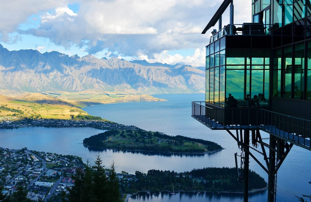 New Zealand - Oceania Incentive Trips