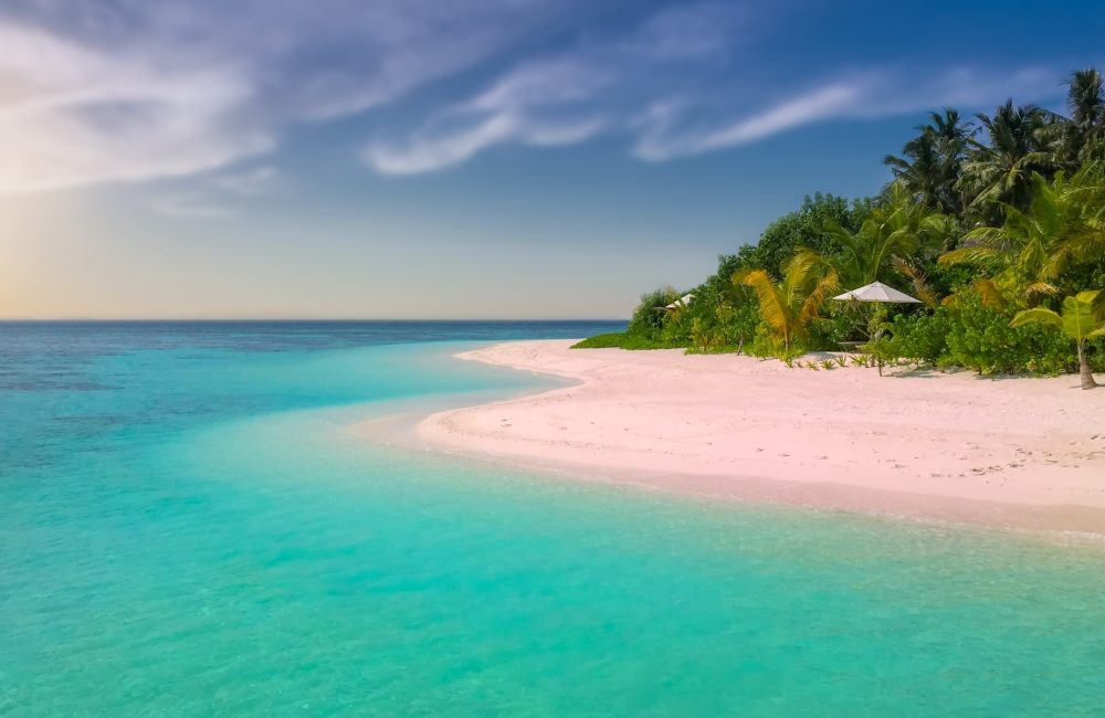 Pink Beach, Fiji - Oceania Incentive Trips
