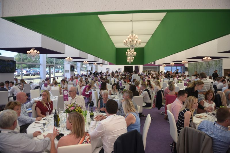 The Gatsby Club, Wimbledon hospitality