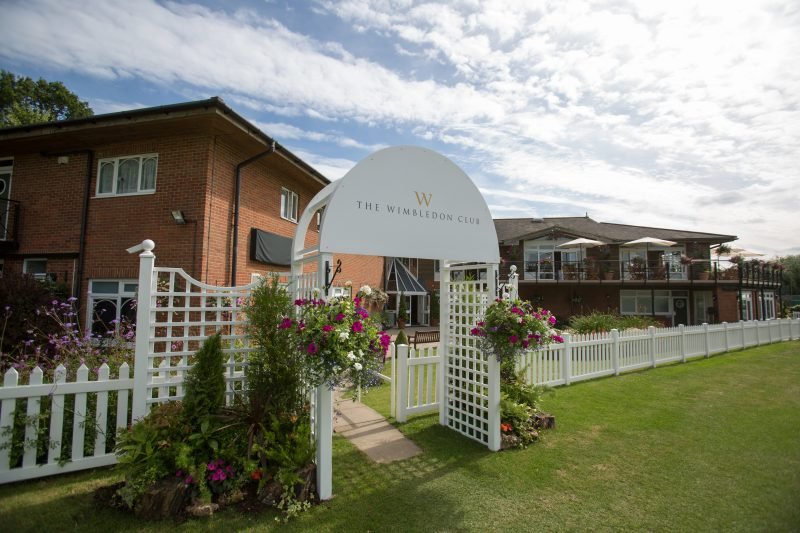 The Wimbledon Club | Wimbledon hospitality