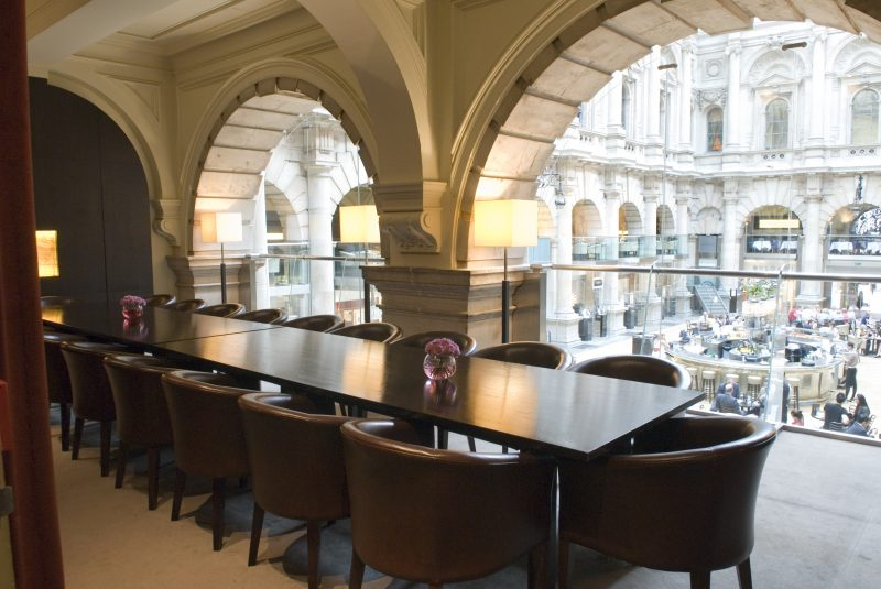 Breakfast Meeting Spaces | Venue Finding | Free Venue Finding Service | Venue Hire London |