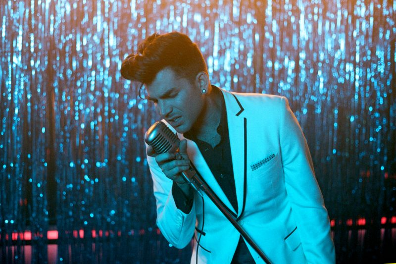 Barclaycard Arena in 2017 | Adam Lambert | Corporate Hospitality