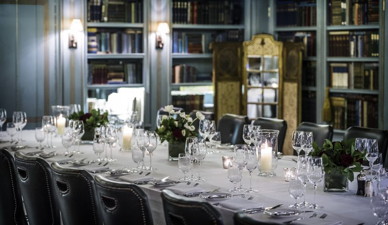 Bar and Grill | Private Dining rooms | Venue Finding | West End
