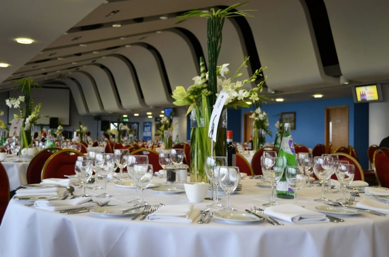 Corbiere Suite | Grand National | Horse racing hospitality