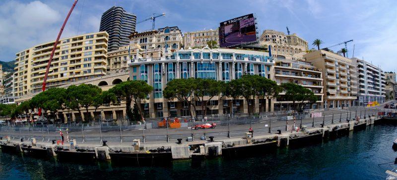 Monaco Grand Prix | Client Entertaiment