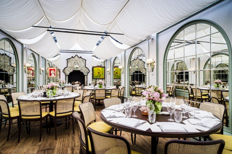 Private dining rooms in Chelsea | Venue Finding | Chelsea