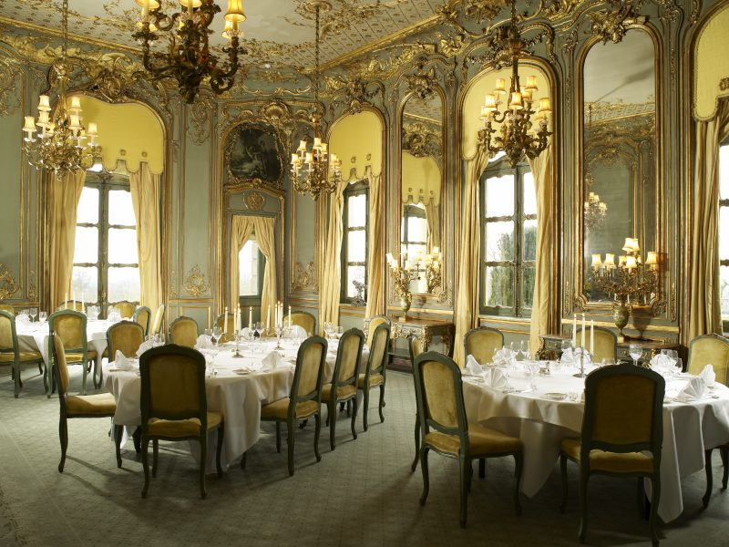 French Dining Room 1