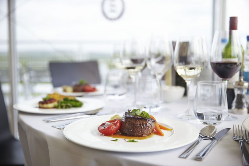 Glorious Goodwood | horse racing hospitality