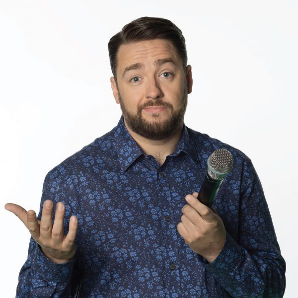 Jason Manford | Barclaycard Arena in 2017 | Corporate Hospitality