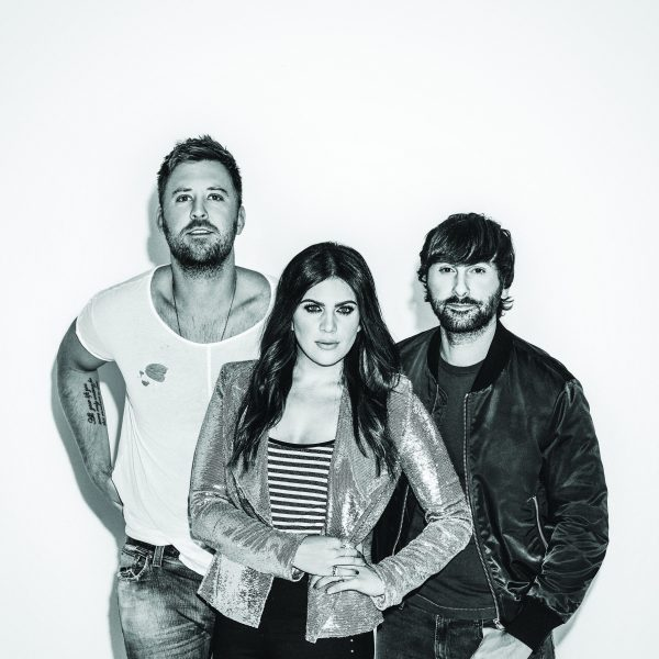 Barclaycard Arena in 2017 | Lady Antebellum | Hospitality