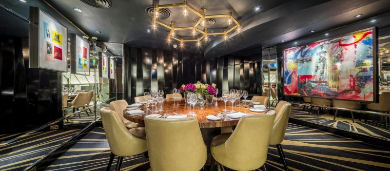 Private Dining Rooms | Venue Finding | Quaglinos