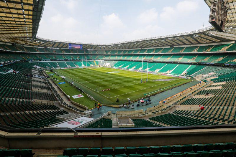 RBS Six Nations 2018 hospitality | Corporate Hospitality | Twickenham Stadium hospitality