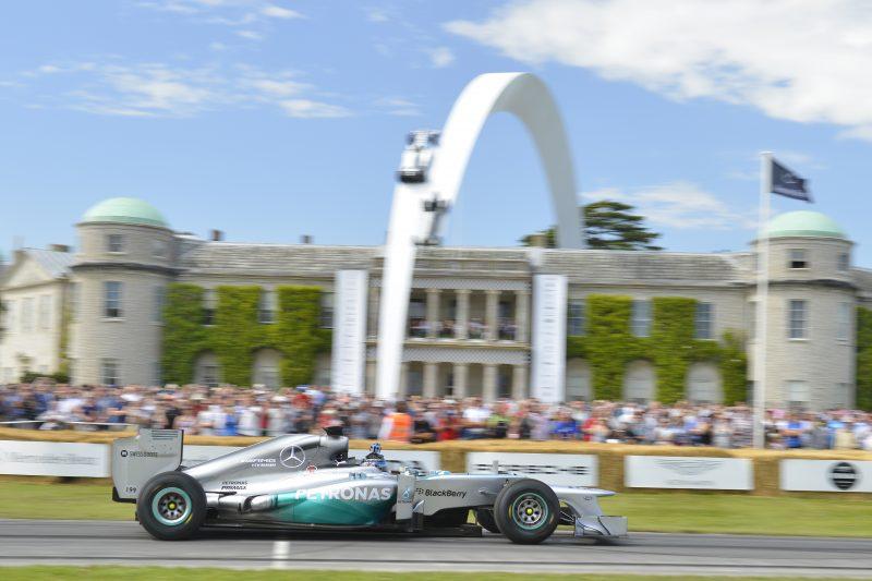 Festival of Speed | Sport Hospitality