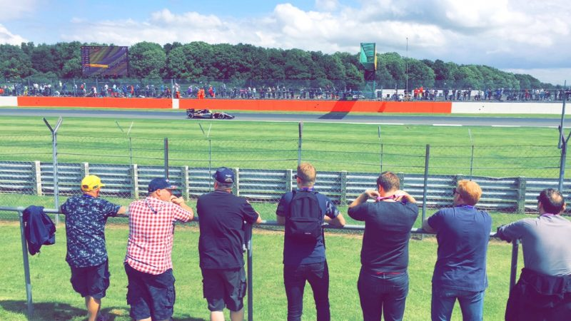 British Grand Prix | Hottest events in June | Corporate Hospitality