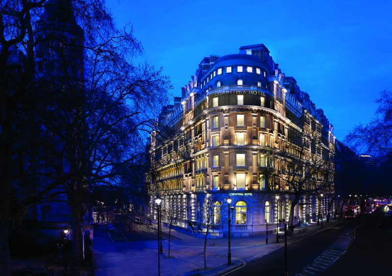 Corinthia Hotel London | Venue Finding | Event Spaces