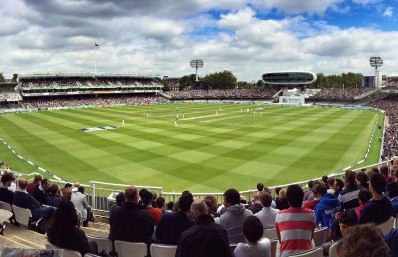 Kia Oval | ICC Championships | Sport Hospitality