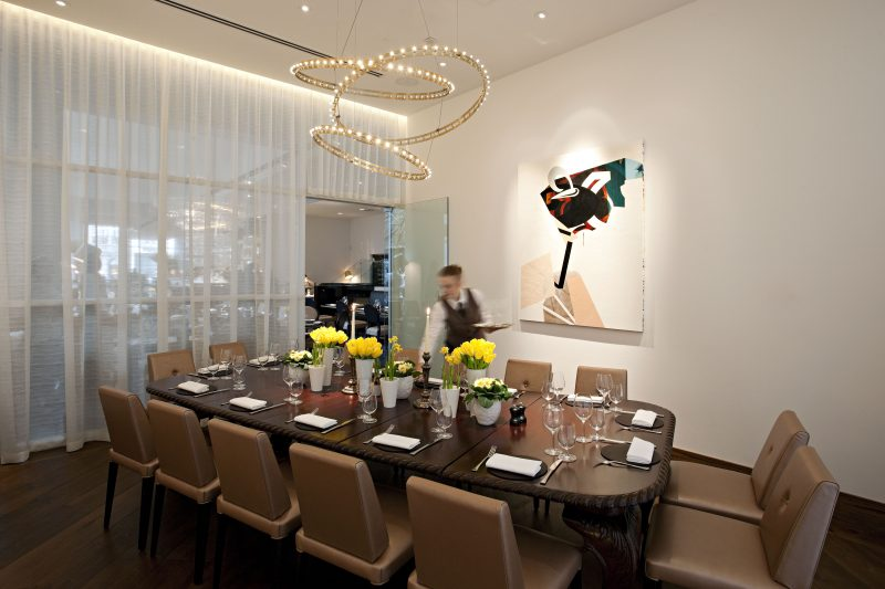 Avenue private dining | American private dining | Venue Finding