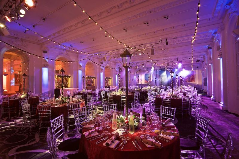 Christmas party venues | Christmas party | Venue Sourcing | Events