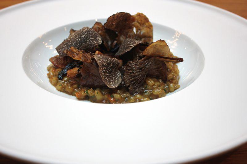 Pollen Street Social   Vegetarian / Vegan private dining   Venue Finding   Private dining