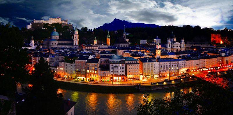Salzburg | Incentive Trips