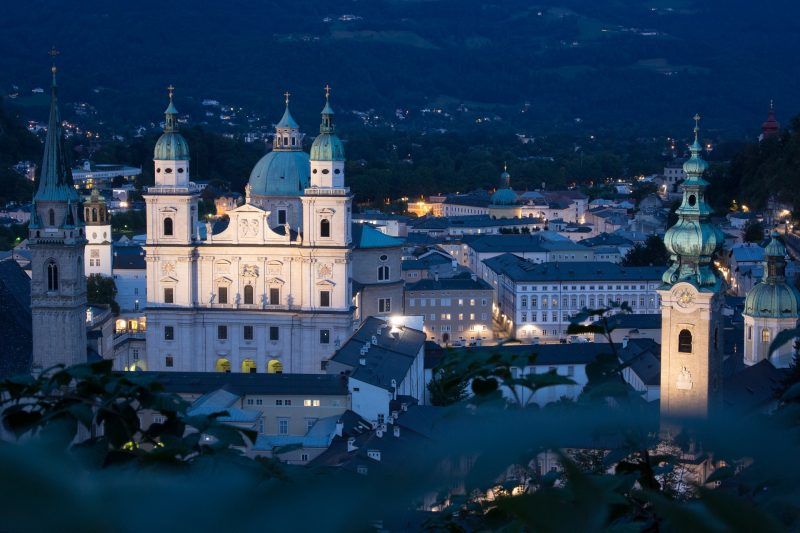 Salzburg | Incentive Travel