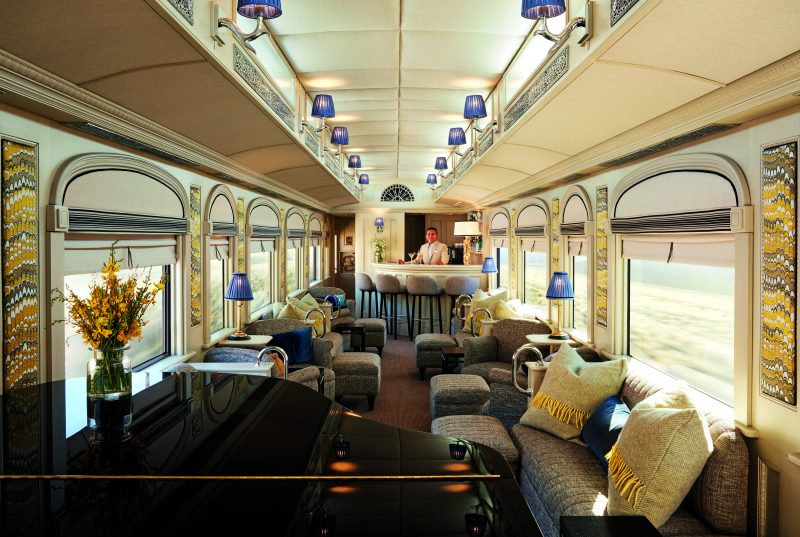 Belmond Andean Explorer | Luxury rail journeys | Incentive Trips | Incentive Travel