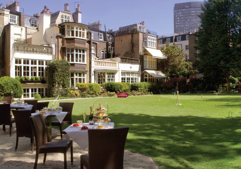 The Goring Hotel | Venue Hire | Venue Finding | Free Venue Finding | Venue Finding London