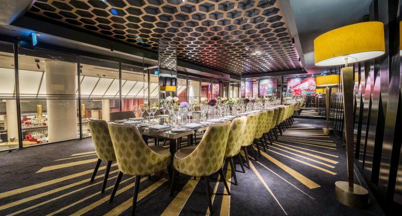 Private dining edit: September
