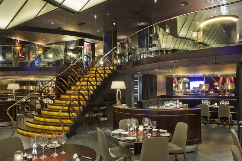 Quaglino's_staircase