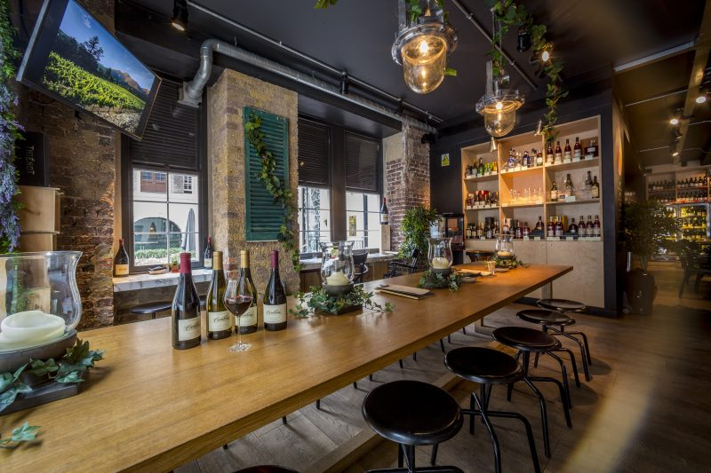 Wine Tasting Venues | London Event Spaces | London Venue Hire | Private Dining | Venue Finding | Free Venue Finding Service