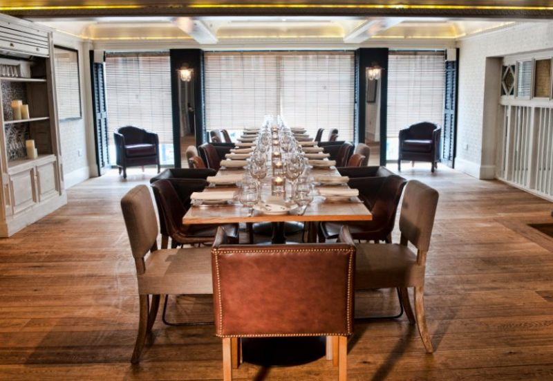 Private Dining | Venue Finding London | Free Venue Finding Service | Venue Hire London |